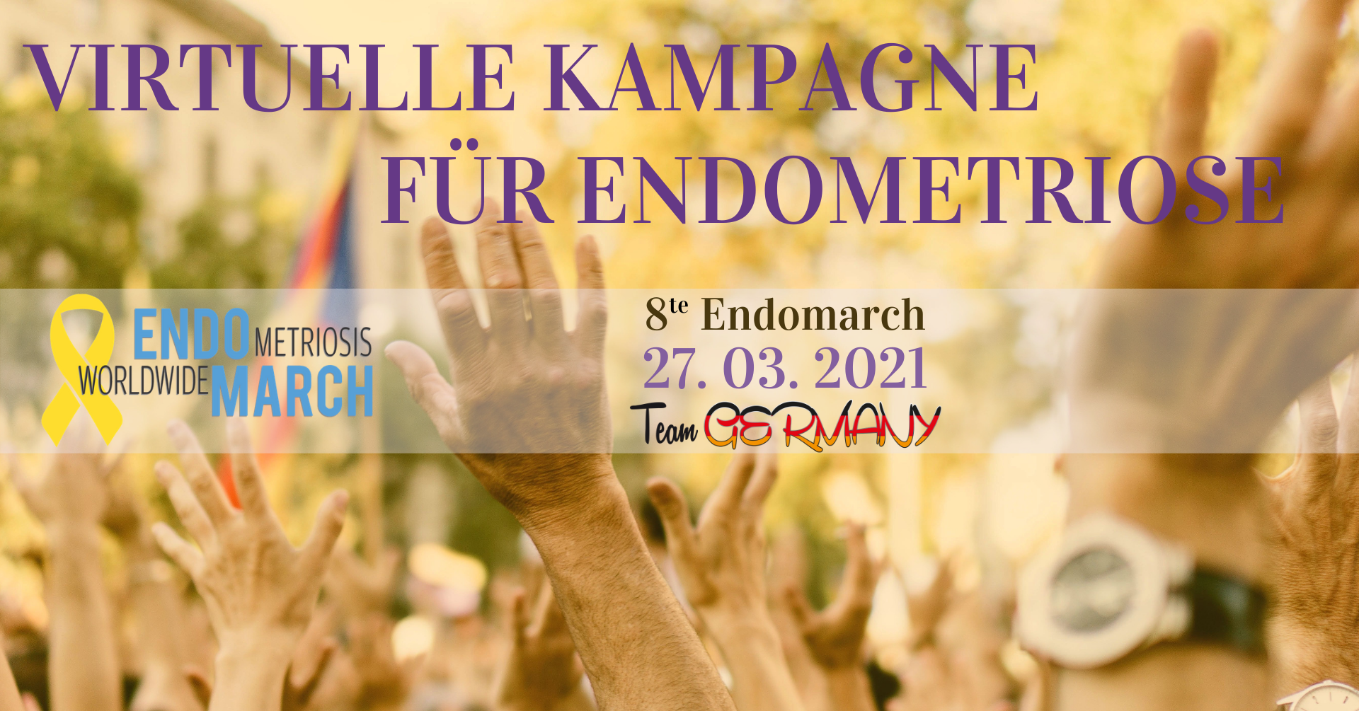 Endometriose Onlinekongress